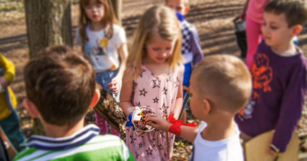 SnacKid – Snacks für Kindergeburtstag